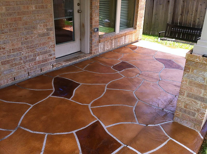 Concrete Polish Repair Flooring Contractors